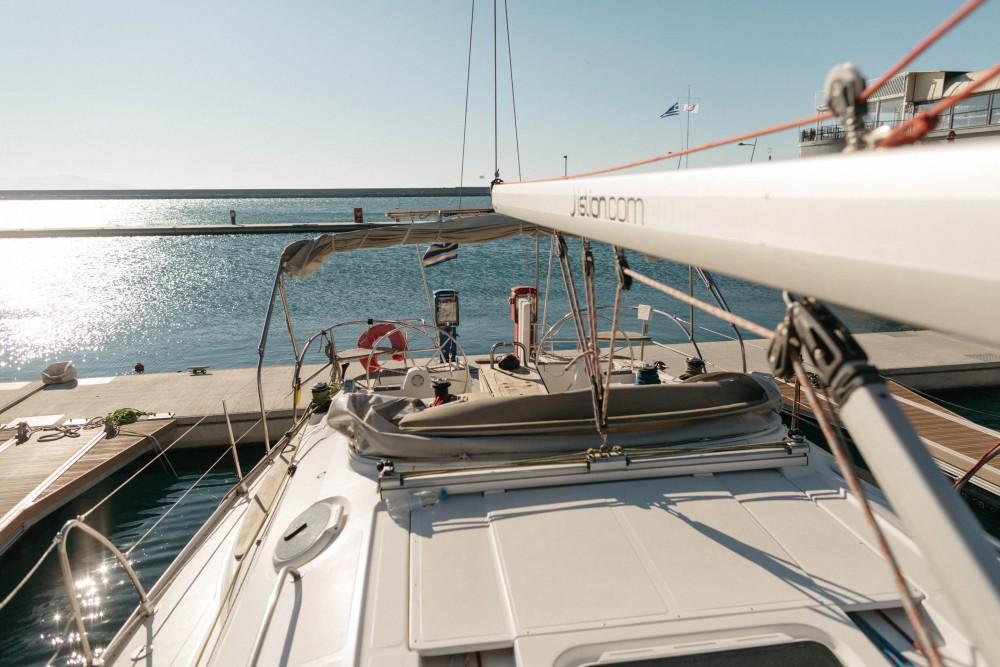 Elan Elan 434 zwischen Privatpersonen und professionellem Anbieter Kavala