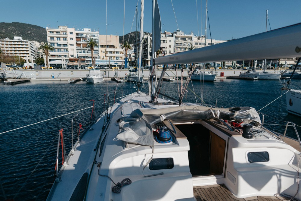 Bootsverleih Elan Elan 434 Kavala Samboat