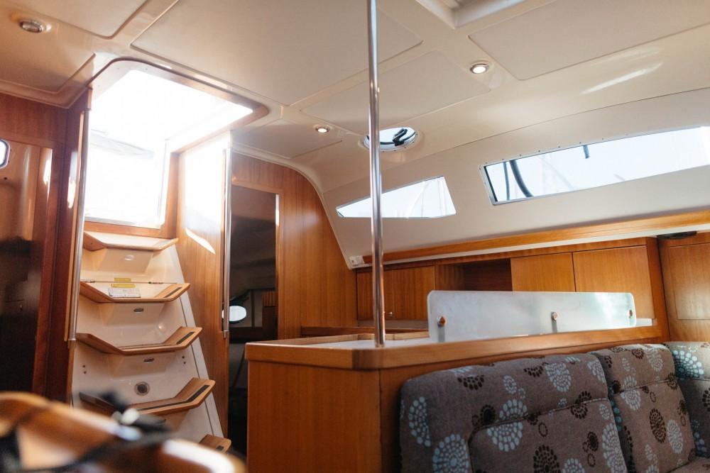 Yacht-Charter in Kavala - Elan Elan 434 auf SamBoat