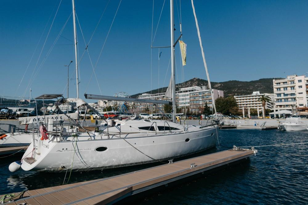 Ein Elan Elan 434 mieten in Kavala