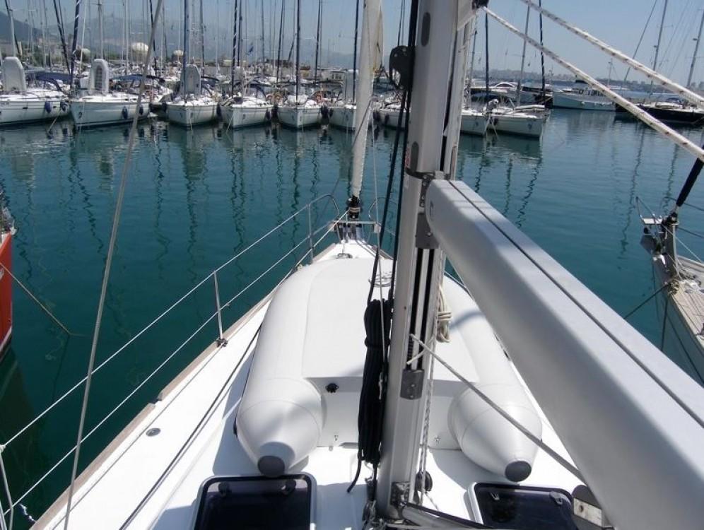 Segelboot mieten in Kavala - Bénéteau Oceanis 46