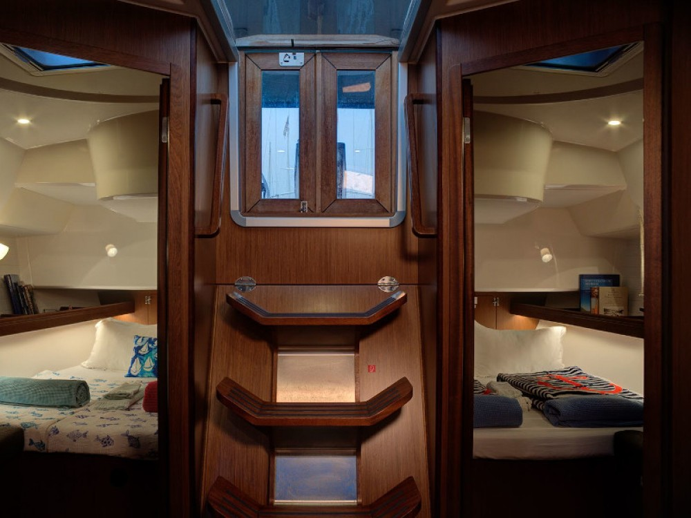 Yacht-Charter in Fethiye - Bavaria Bavaria Cruiser 46 Style auf SamBoat