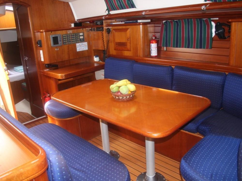Yacht-Charter in Marmaris - Bénéteau Beneteau 50 auf SamBoat