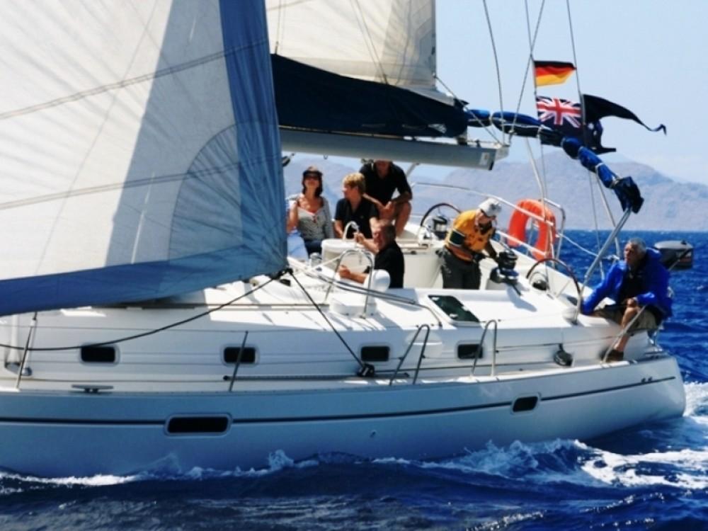 Bootsverleih Bénéteau Beneteau 50 Marmaris Samboat