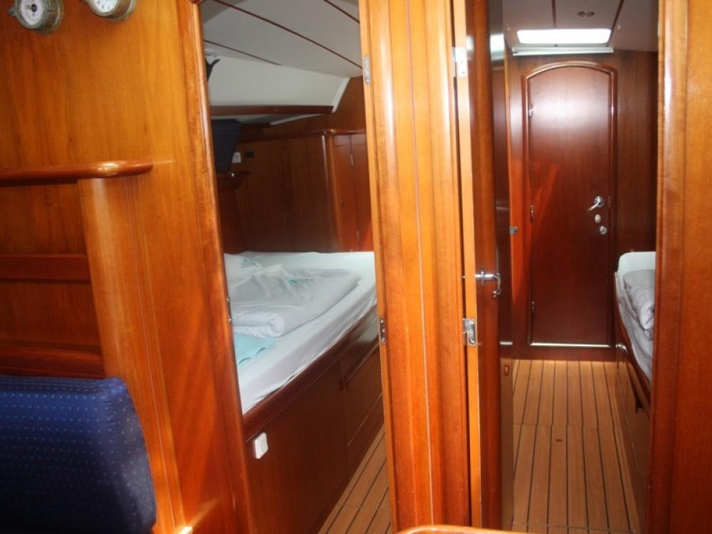 Segelboot mieten in Marmaris - Bénéteau Beneteau 50