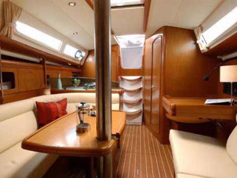 Bootsverleih Jeanneau Sun Odyssey 36i Marmaris Samboat