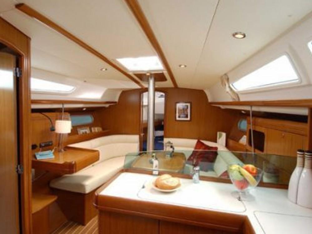 Segelboot mit oder ohne Skipper Jeanneau mieten in Marmaris