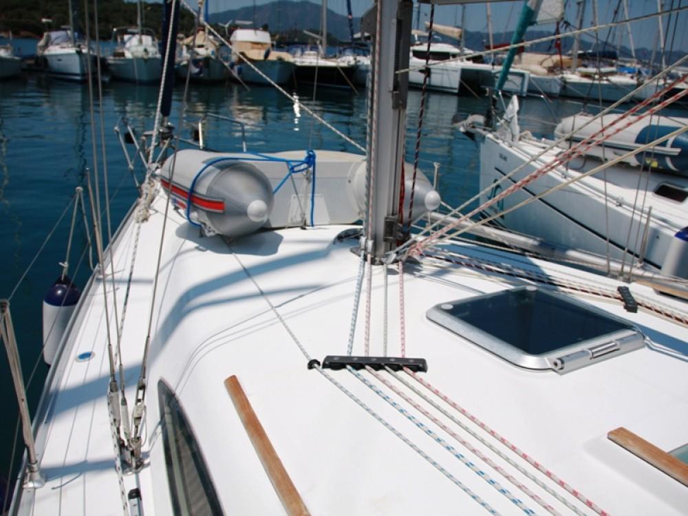Bootsverleih Jeanneau Sun Odyssey 37 Marmaris Samboat