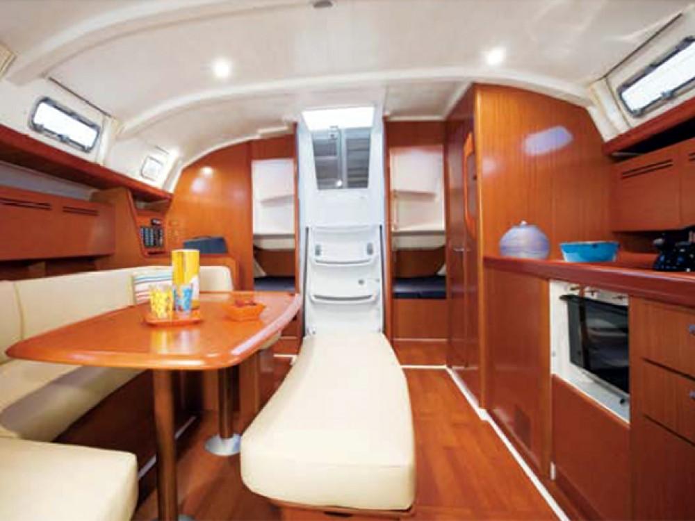 Yacht-Charter in Marmaris - Bénéteau Cyclades 434 auf SamBoat