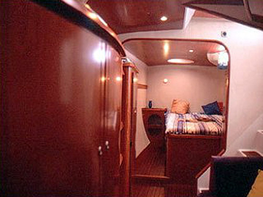 Yacht-Charter in Marmaris - Fountaine Pajot Belize 43 Q auf SamBoat