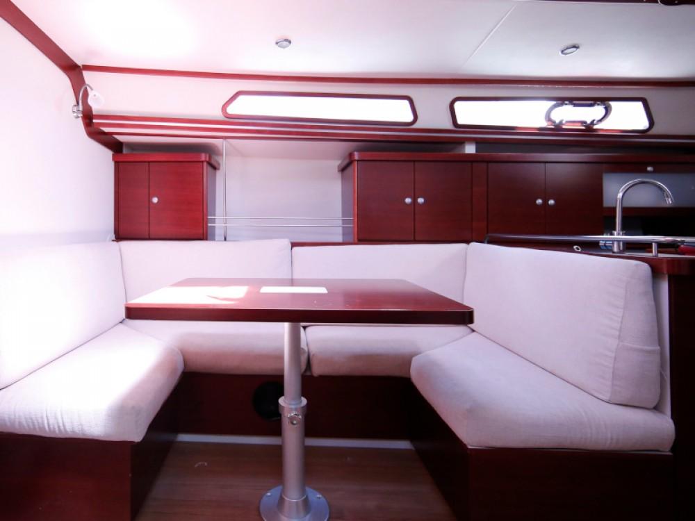 Yacht-Charter in Álimos - Hanse Hanse 400 auf SamBoat