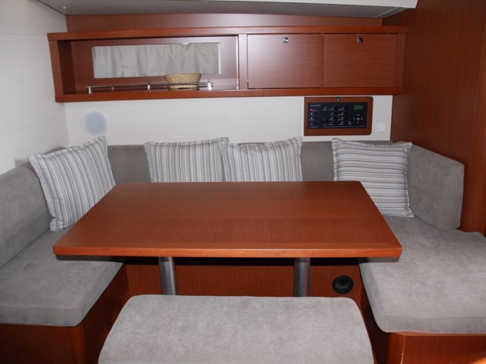 Yacht-Charter in Marmaris - Bénéteau Oceanis 45 auf SamBoat