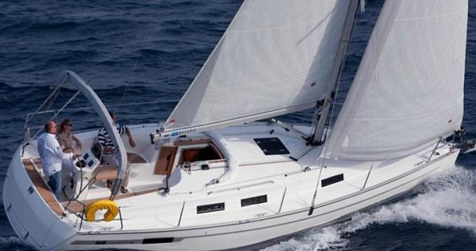 Bootsverleih Bavaria Bavaria 32 Cruiser Caorle Samboat