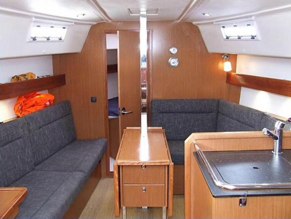 Segelboot mieten in Caorle zum besten Preis