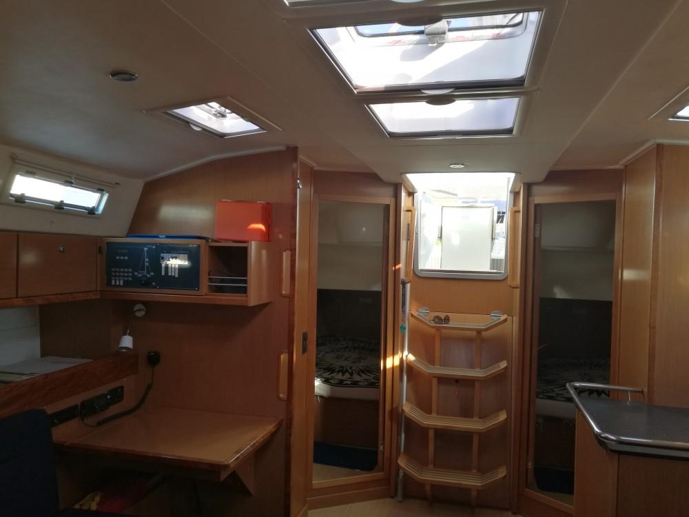 Yacht-Charter in Caorle - Bavaria Bavaria 45 Cruiser auf SamBoat