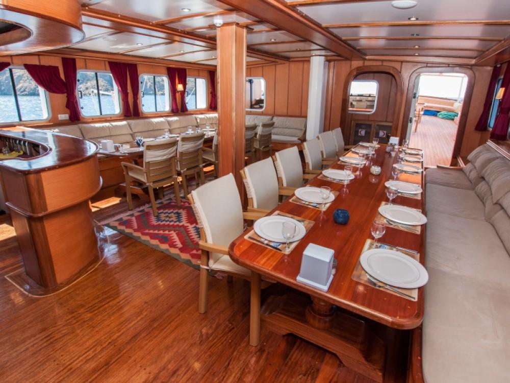 Bootsverleih  Gulet- Tersane 8 Fethiye Samboat