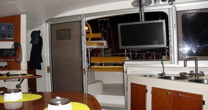 Katamaran mit oder ohne Skipper Fountaine Pajot mieten in Piräus