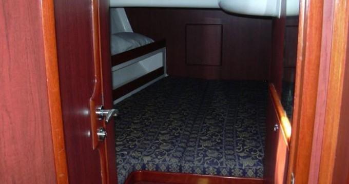 Yacht-Charter in Álimos - Ocean Ocean Star 51.2 auf SamBoat