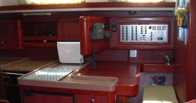 Bootsverleih Álimos günstig Ocean Star 51.2