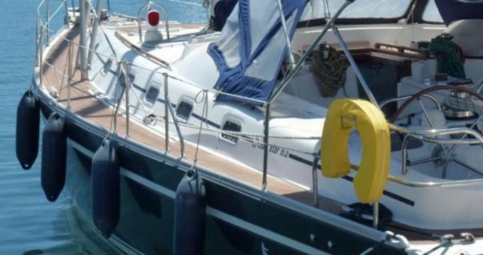 Bootsverleih Ocean Ocean Star 51.2 Álimos Samboat