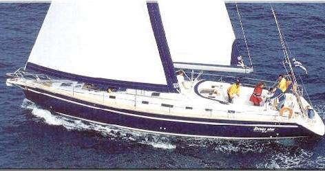 Segelboot mieten in Piräus zum besten Preis