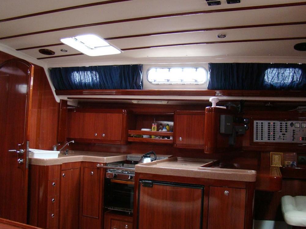 Segelboot mieten in Attika - Ocean Ocean Star 51.2