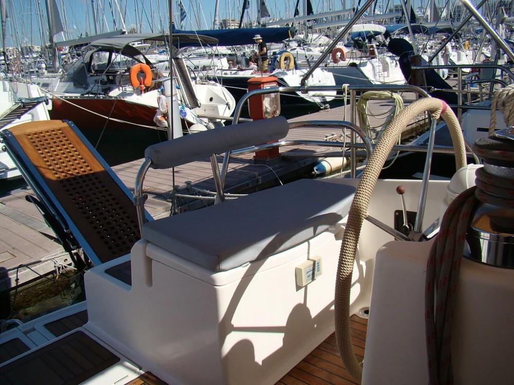 Segelboot mit oder ohne Skipper Ocean mieten in Attika
