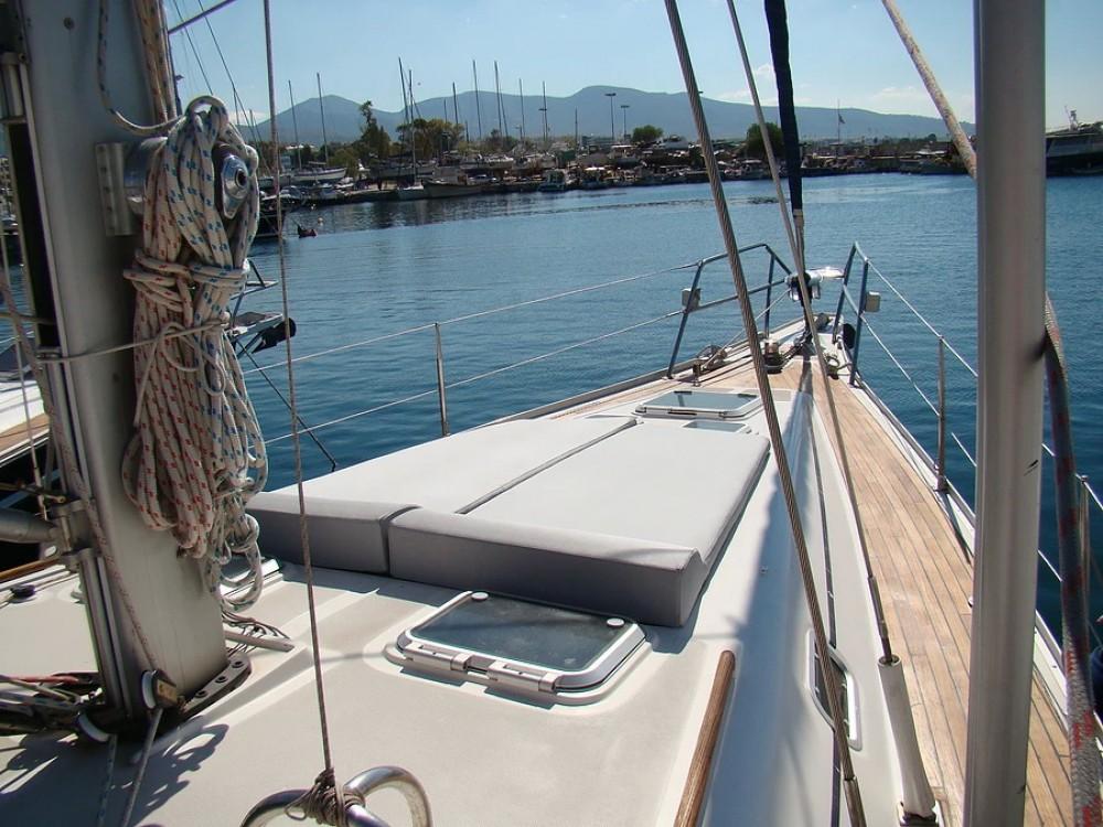 Segelboot mieten in Attika zum besten Preis