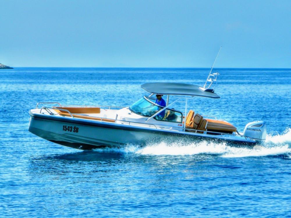 Yacht-Charter in Šibenik - Axopar Axopar 28 auf SamBoat