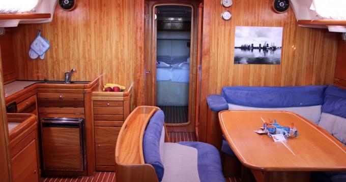 Segelboot mit oder ohne Skipper Bavaria mieten in Préveza