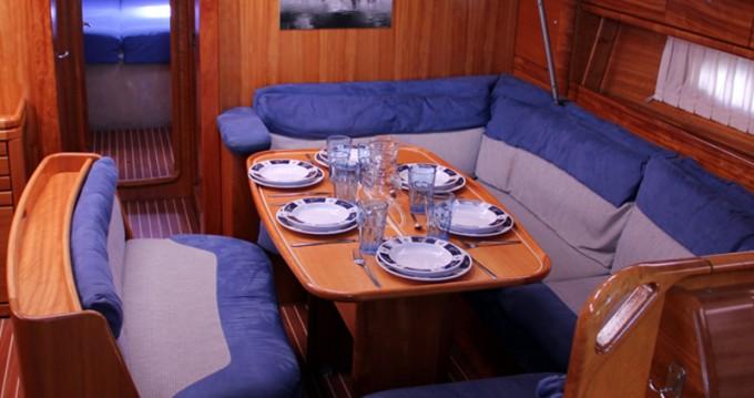 Yacht-Charter in Préveza - Bavaria Bavaria 46 Cruiser auf SamBoat