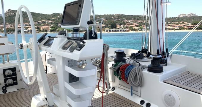 Katamaran mit oder ohne Skipper Lagoon mieten in Cannigione di Arzachena