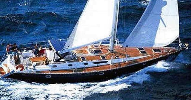 Segelboot mit oder ohne Skipper Jeanneau mieten in Préveza