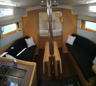 Yacht-Charter in Cannigione di Arzachena - Bénéteau Oceanis 35.1 auf SamBoat