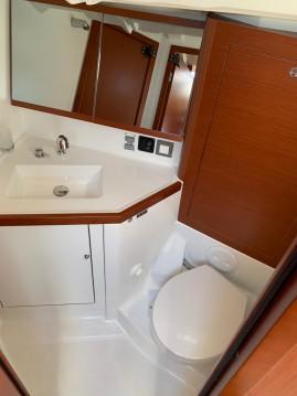 Yacht-Charter in Cannigione di Arzachena - Bénéteau Oceanis 46.1 auf SamBoat