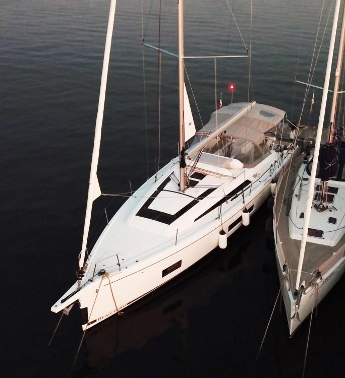 Bootsverleih Alzachèna/Arzachena günstig Oceanis 46.1