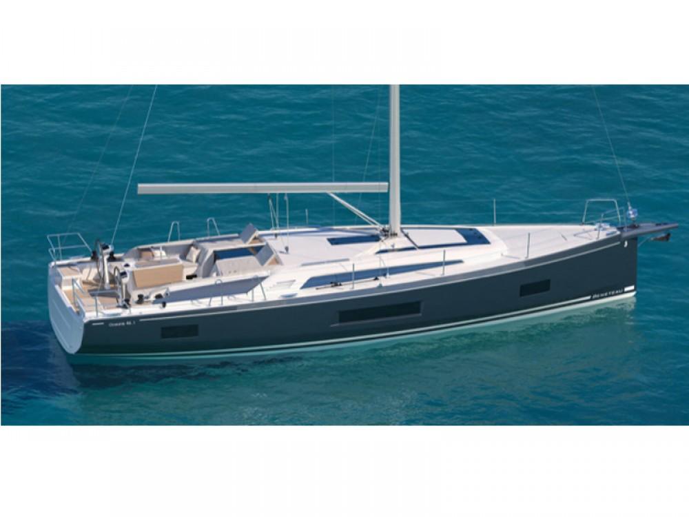 Segelboot mit oder ohne Skipper Bénéteau mieten in Alzachèna/Arzachena