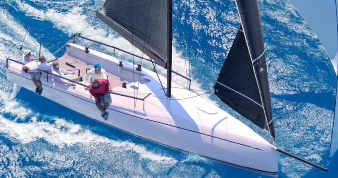 Segelboot mit oder ohne Skipper  mieten in Split