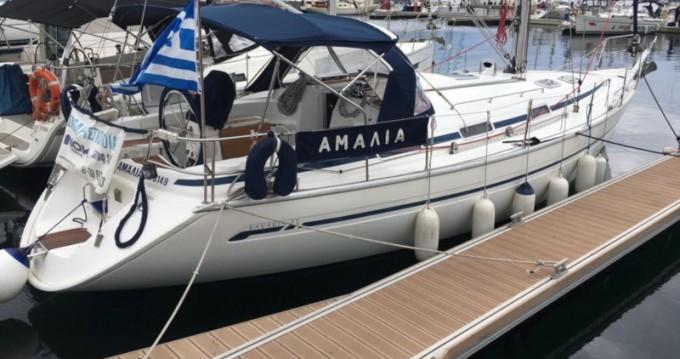Yacht-Charter in Kavala - Bavaria Bavaria 41 auf SamBoat