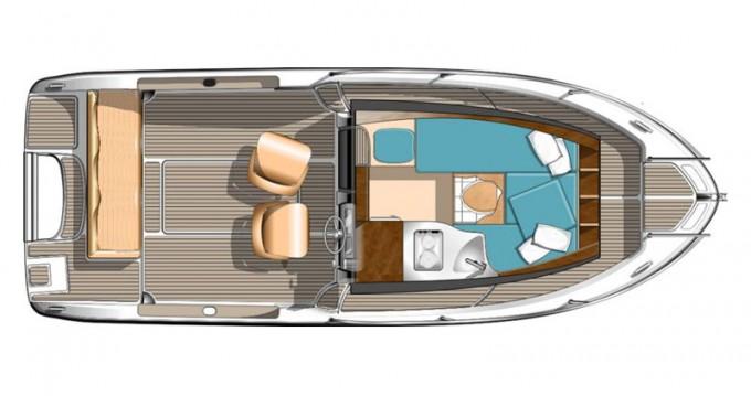 Motorboot mit oder ohne Skipper Elan mieten in Sukošan