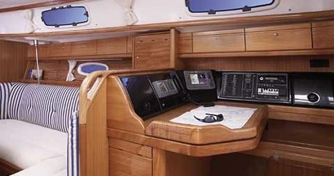 Yacht-Charter in Rogoznica - Bavaria Bavaria 37 C auf SamBoat