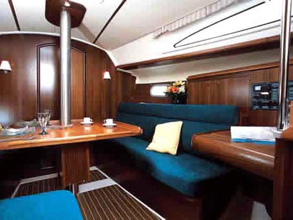 Yacht-Charter in Rogoznica - Jeanneau Sun Odyssey 32i auf SamBoat
