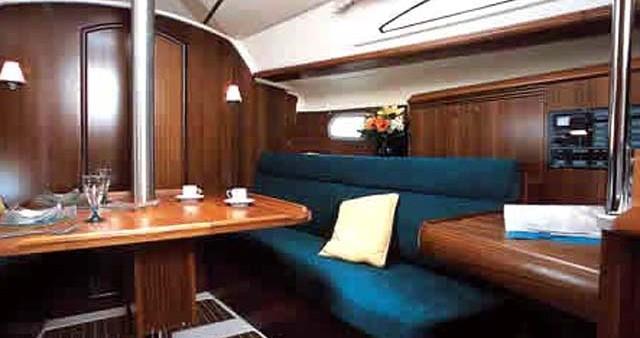 Segelboot mieten in Rogoznica - Jeanneau Sun Odyssey 32i