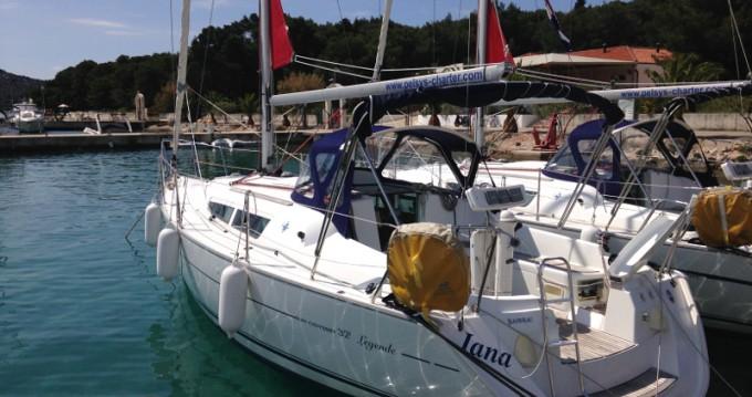 Bootsverleih Jeanneau Sun Odyssey 32i Rogoznica Samboat