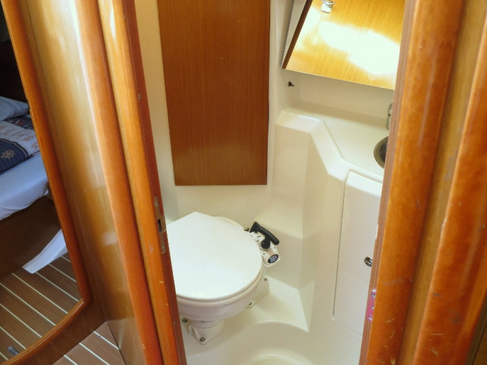 Yacht-Charter in Rogoznica - Jeanneau Sun Odyssey 36i auf SamBoat