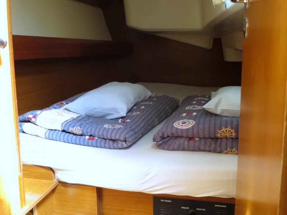 Segelboot mieten in Rogoznica zum besten Preis