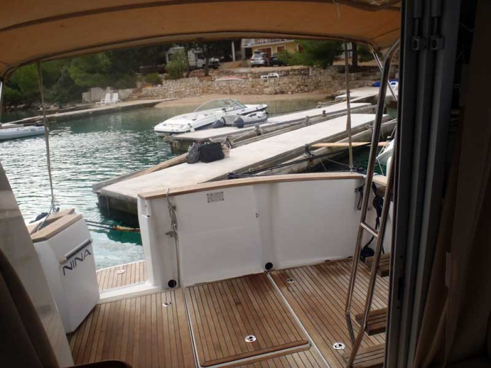 Vermietung Motorboot Bénéteau mit Führerschein