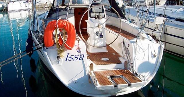 Segelboot mieten in Rogoznica - Bavaria Bavaria 34 C