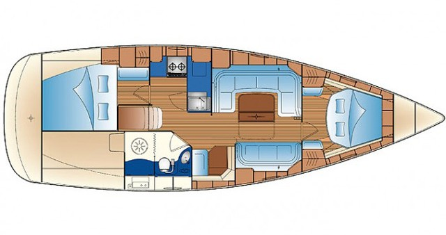 Bootsverleih Bavaria Bavaria 34 C Rogoznica Samboat