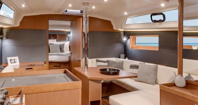 Yacht-Charter in Fethiye - Bénéteau Oceanis 41.1 auf SamBoat